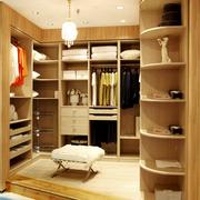 现代衣柜造型图