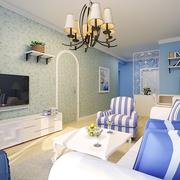 精美的客厅设计图