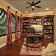 精美的书房设计