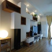 简约大气欧式客厅装修