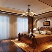 美观的窗帘设计图