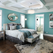 精美的卧室设计图