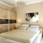 卧室模板设计图