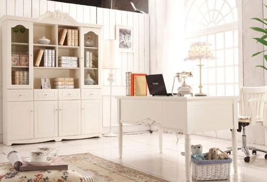 2015新潮家居创意板式家具装饰效果图