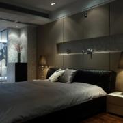 卧室设计装修色调搭配