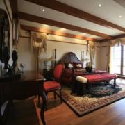 现代卧室设计实例