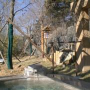 温泉设计实景图