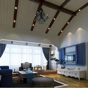 精致的客厅设计图