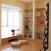 单身公寓室内灯光设计