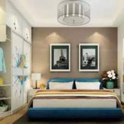 经典卧室设计模板