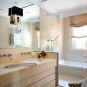 现代卫生间设计模板