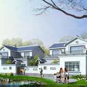农村自建房设计图