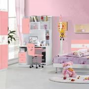 儿童房现代衣柜装修