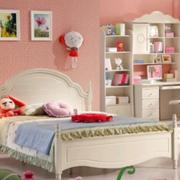 温馨的卧室色调搭配