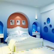极致典雅的儿童房设计