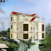 别墅风格设计