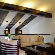 精美的客厅设计