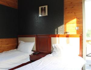 各种小型水上木屋别墅度假村装修效果图