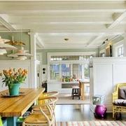 现代精致客厅设计