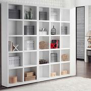 书柜唯美造型图