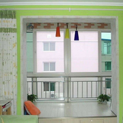 阳台飘窗设计图