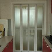 厨房推拉门装修实例