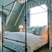 阁楼卧室设计图