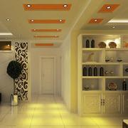 走廊设计灯光设计