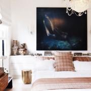 卧室灯光设计图