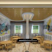 室内吊顶设计图