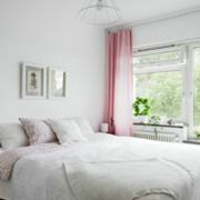 卧室飘窗图