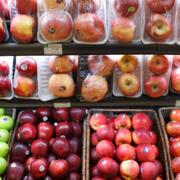 水果店实景图