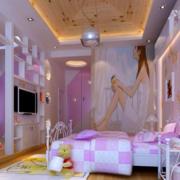 卧室唯美图