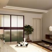单身公寓卧室设计图