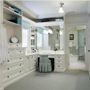 洗手间背景墙图