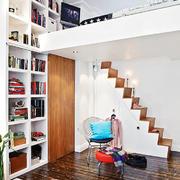 单身公寓灯光设计图
