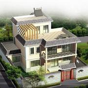 农村自建房设计精致图