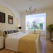 风格独特的卧室设计