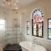 洗手间浴室设计