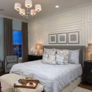 唯美温馨的卧室设计