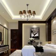 卧室设计装修整体图