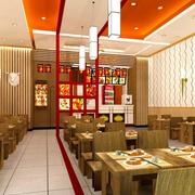 餐厅设计模板