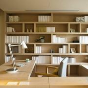 书柜设计造型图