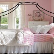 儿童房飘窗设计图
