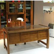 办公桌整体设计