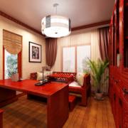 唯美精致的客厅设计