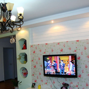 客厅吊灯设计图