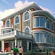 独特的别墅设计