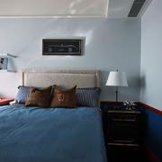 卧室装修唯美图