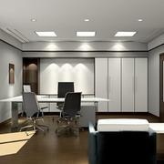 办公室装修灯光设计